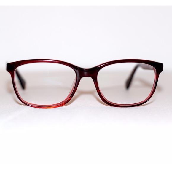 bd0ec3fc89 Oliver Peoples Frames - Follies OV5194 - Red. M 5c3d56d78ad2f9f6d4e26dd5